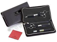 """Olivia Garden SilkCut PRO Case Deal: Shears 5"""" + Thinner T635 in zipper case $2"""