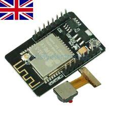 ESP32 ESP32-CAM WiFi Bluetooth Module Camera Module Development Board  OV2640