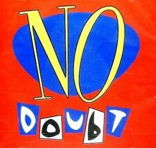No Doubt by No Doubt (CD, Mar-1992, Interscope (USA))