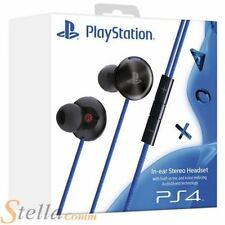 Rechargeable In-Ear Only Video Game Headsets