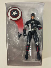 Marvel Legends SECRET WAR CAPTAIN AMERICA NO BAF Abomination Wave New Loose