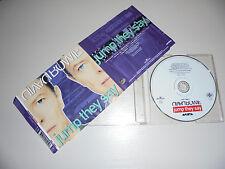 Single CD David Bowie - Jump the Say 6.Tracks 1993