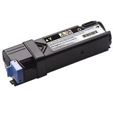 Genuine Dell NT6X2 Yellow Toner 1200 Yield 331-0715 for 2150cn/2150cdn/2155cn