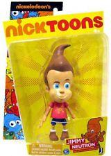 NickToons Jimmy Neutron Action Figure
