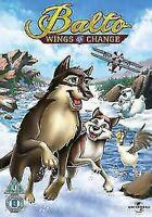 Balto 3 - Ailes De Changement DVD Neuf DVD (8227541)