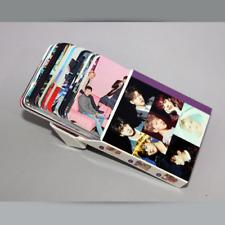 MONSTA X Photo Card Picture Korean KPOP Star Idols Hot Boys Group Message 30pcs