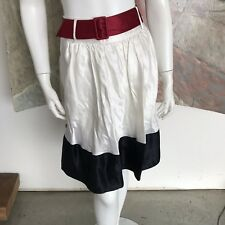 019163d3a Faldas de mujer blancos de seda | Compra online en eBay
