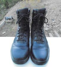 """MAGNUM Viper II 8"""" Black Boots sz 13"""