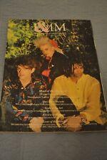Electronics & Music Maker (E&Mm) - (Jan 1986) Thompson Twins, Oberheim Matrix 6