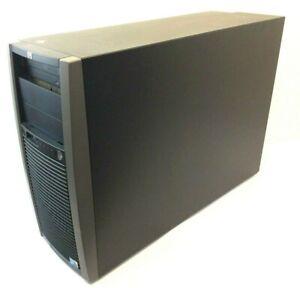 HP Proliant ML310 G5P Intel Core Duo 2 Desktop Computer Tower Parts