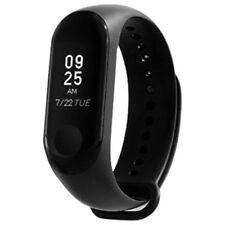 2018 Xiaomi Mi Band 3 Smart Bracelet Heart Rate Monitor Bluetooth 4.2 Wristband
