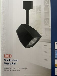 Lithonia Lighting LED Track Light Head H-Track Compatible Warm White Dimmable