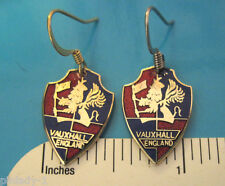 VAUXHALL - earrings , ear rings GIFT BOXED