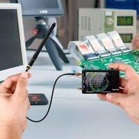 NanoVNA Vector Network Analyzer HF VHF UHF Antenna Analyzer 50KHz-1500MHz