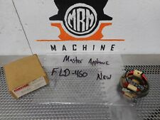 Master Appliance Fld-450 Field Unit New In Box
