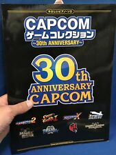 Piano Solo CAPCOM Game Music Collection 30th Anniversary Sheet Music Japan Book