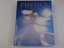 Physics Douglas C. Giancoli 5th Edition Prentice Hall 1998