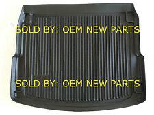 AUDI A8 & A8 L CARGO LINER TRUNK LINER 2012-2015 - OEM Brand New