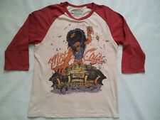 Made In Usa Live Nations Merchandise Motley Crue Wild Side Tour Shirt In Size M