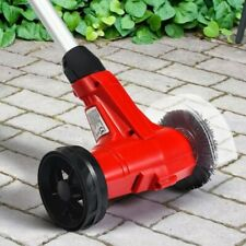 18V Adjustable Cordless Weed Sweeper Uk Free Delivery