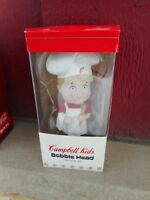 early 2000s NRFB CAMPBELL KIDS  bobblehead (S4)  BOY
