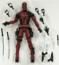 Marvel Legends DEADPOOL FIGURE ONLY From negasonic teenage warhead 2-pack