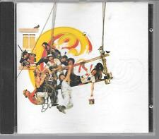 CD COMPIL 11 TITRES--CHICAGO--THE GREATEST HITS