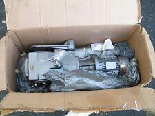 Nord SK 9022 1AZD 56C21-71 L /4 CUS gear motor box drive reducer SK9022 1/2 hp