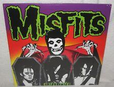 MISFITS Evilive LP PUNK ROCK Hardcore SAMHAIN Glen Danzig HENRY ROLLING Black XX