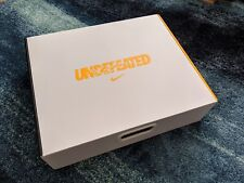 NEW Nike Kobe Zoom Protro 5 UNDFTD Pack 'What If' sz 10.5 Undefeated IN HAND