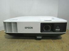 Epson PowerLite 2165W 3LCD WXGA Projector 5500 Lumens Power Issues Parts/Repair