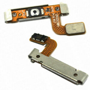 Samsung Galaxy S8 ,S8+ ,S7, S7 Edge Power On/Off Switch Button Flex Cable OEM UK