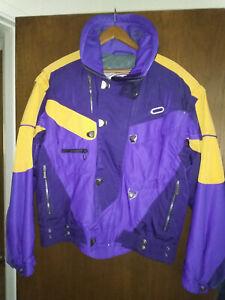 Vintage 1995 Spyder Ski Jacket/Vest Men's Large