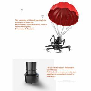 Automatic Escape Drone Parachute for DJI Quadcopter Phantom 4 Or 3 Drone