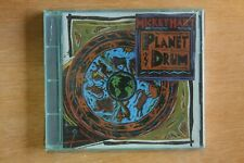 Mickey Hart ‎– Planet Drum  ( Box C 690)