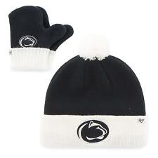 549330c5c1ff13 NWT New 47 Brand Penn State Nittany Lions Toddler (1-3) Knit Hat