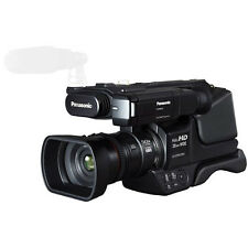 Panasonic HC-MDH2 AVCHD Shoulder Mount Camcorder (PAL)!! BRAND NEW!!