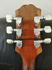 Vintage Grover Pat Pend USA Tuners, Gibson Ace Frehley Budokan Parts Project