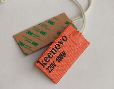 "Keenovo Universal Silicone Heater Pad 2""x4"" 100W w/3M PSA Custom Design Welcome"