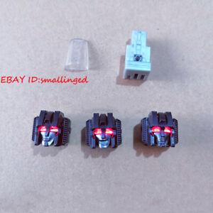 Transformation Toys Upgrade Kit For MP11 Starscream Sound Light Prime kit New