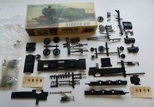 Airfix 00 Scale Prairie Tank Kit with Romford Driving Wheel Kit and X04 Motor.