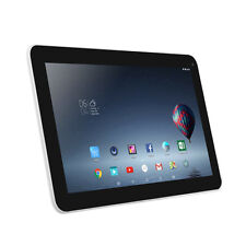 """iRULU 16G Google Android Tablet PC 10.1"""" Inch Dual Camera 1.3Ghz Bluetooth GMS"""
