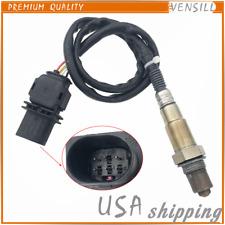 5 Wire Universal Oxygen Sensor O2 For 05-10 BMW 550i 650i 750Li 750i 760Li 17029