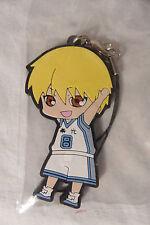 Kuroko no Basuke/Kuroko's Basketball RYOTA KISE rubber strap/charm