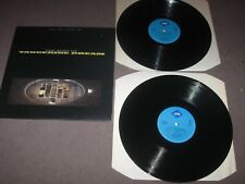 Tangerine Dream - The Best of Double LP 1989 Jive Records Near Mint