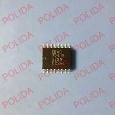 10PCS NTSC/PAL Encoder IC ANALOG DEVICES SOP-16 AD724JR AD724JRZ