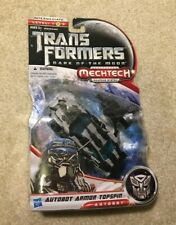 Transformers Dark of the Moon DOTM Armor Topspin Deluxe Action Figure Hasbro NEW