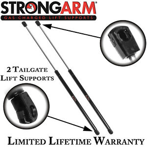 Qty 2 Strong Arm 4288 Rear Wagon SW1 SW2 Tailgate Lift Supports