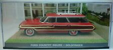 JAMES BOND - FORD COUNTRY SQUIRE - GOLDFINGER -  Mint Condition!!!