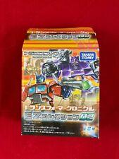 Transformers Takara Tomy Chronicle E2 Collection 02 - Starscream
